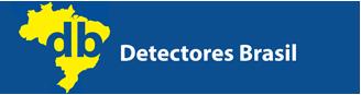 Detectores Brasil – Detectores de Metais Logo